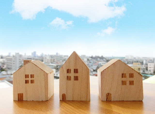 債務整理したいが、住居は手放さなければならないか?