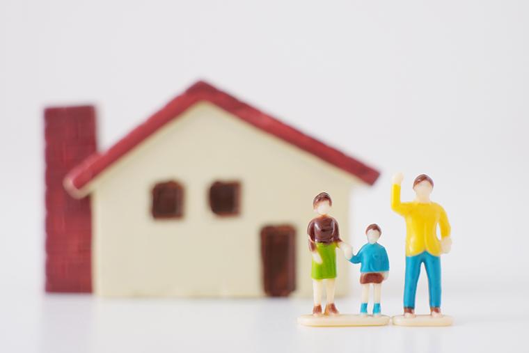 住宅ローンの巻き戻し|マイホームを手放さず個人再生するには