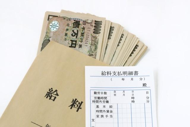 習志野市津田沼で債務整理|給与の差押を回避する方法
